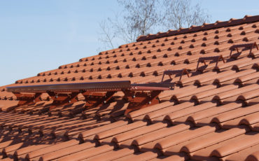 Безопасность крыши