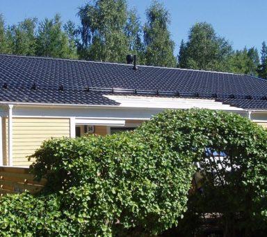 Rivitolaje kattoremontti Vantaa